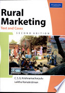 Rural Marketing: Text And Cases, 2/E