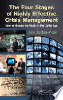 The Four Stages of Highly Effective Crisis Management The Haitian Earthquake And The Australian