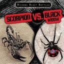 Scorpion Vs  Black Widow Book PDF