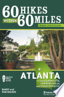 60 Hikes Within 60 Miles  Atlanta