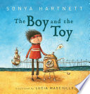 Book The Boy and The Toy