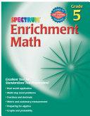 Enrichment Math Grade 5