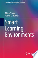 Smart Learning Environments