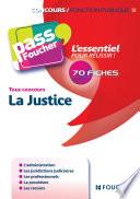 Pass Foucher   La Justice tous concours