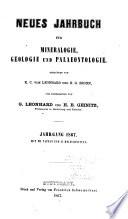 Neues Jahrbuch für Mineralogie, Geologie und Paläontologie