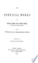 download ebook the poetical works of horace smith and james smith ... pdf epub
