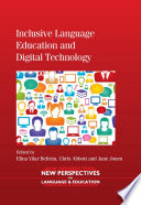 Inclusive Language Education and Digital Technology