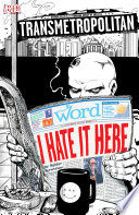 Transmetropolitan  I Hate it Here  1