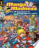 Manga Madness