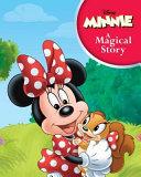 Disney Minnie a Magical Story