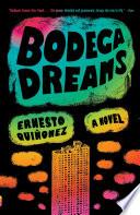 Bodega Dreams book