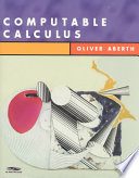 Computable Calculus