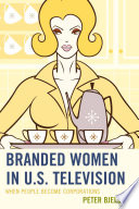 Branded Women in U.S. Television