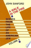 a walk in the fire