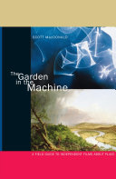 The Garden in the Machine Book