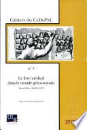 Le Livre M Dical Dans Le Monde Gr Co Romain