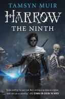 Book Harrow the Ninth