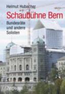Schaubühne Bern