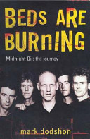Beds Are Burning There May Be Bands That Are More