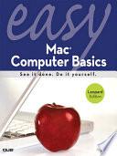 Easy Mac Computer Basics