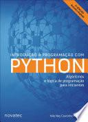 Introdu O Programa O Com Python 3 Edi O