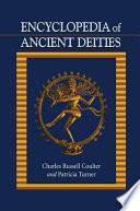 Encyclopedia of Ancient Deities