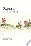 Fables and Plants