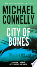 Book City of Bones
