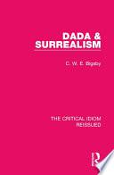 Dada Surrealism