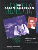The Asian American Almanac