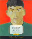 A History of Western Society V2 with Student Research Companion 8th Edition