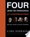 Four Jews on Parnassus    A Conversation