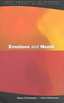 Emotions and Needs