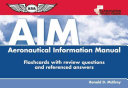 Flashcards For Aeronautical Information Manual