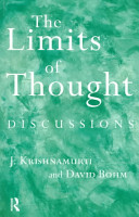 The Limits of Thought