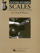 Guitar Studies  Scales