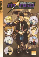 Rising Stars of Manga   UK   Ireland Edition