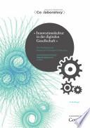 Innovationskultur in der digitalen Gesellschaft