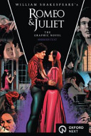 Romeo and Juliet  the Graphic Novel