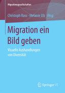 Migration ein Bild geben