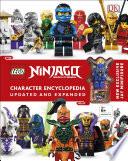 Lego Ninjago Character Encyclopedia Updated And Expanded