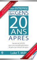 Mon Entreprise Parmi Des Gens  20 Ans Apr  s