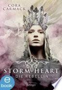 Stormheart  Die Rebellin