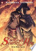 Scarlet Rose #2: I'll Go Where You Go