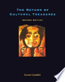 The Return of Cultural Treasures Political And Historical Aspects Of