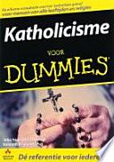 Katholicisme Voor Dummies