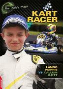 EDGE: The Inside Track: Kart Racer - Lando Norris vs Callum Ilott Individual Stories This High Energy Narrative Non Fiction Series