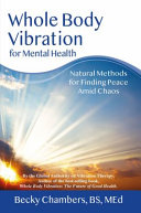 Whole Body Vibration For Mental Health