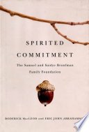 Spirited Commitment