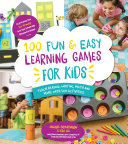 100 Fun   Easy Learning Games for Kids